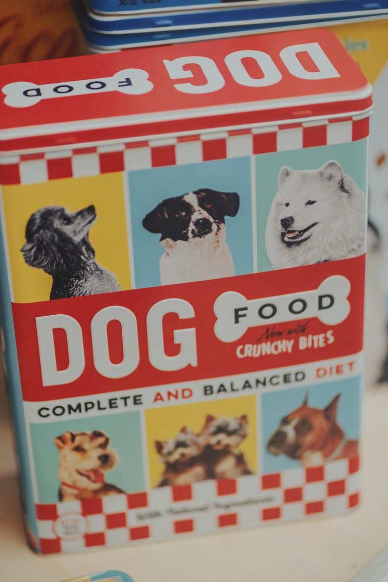5 Best Natural Dog Foods